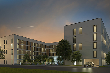 Wssa Architekten Hotels Und 246 Ffentliche Einrichtungen